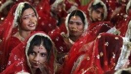 পুরুষের বহু বিবাহের অধিকার মুসলিম মহিলাদের পক্ষে অসম্মানজনক ভারতের সুপ্রিম কোর্ট বেঞ্চ