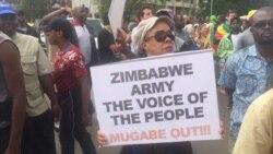 Zimbabwe Today: Special Radio Show