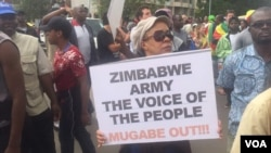 Zimbabwe Today: Special Radio Show