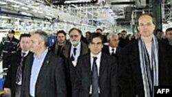 Misija MMF-a u Fijatu i vinariji Radovanović