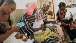 International Conference Highlights Family Planning in Senegal
