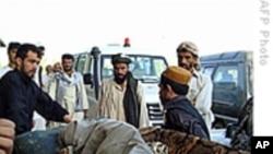 据称北约在阿富汗的空袭炸死约90人