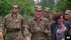 HRW: Uhićenje Mladića treba biti preduvjet Srbiji za bliskije odnose s EU