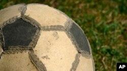 'بنگلہ دیش کے خلاف فٹ بال میچ پاکستان میں ہی ہوگا'