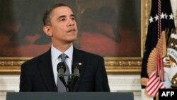 Tổng thống Hoa Kỳ Barack Obama hôm qua kêu gọi một sự chuyển tiếp có trật tự tại Ai Cập qua một chính phủ phản ánh nguyện vọng của người dân nước này
