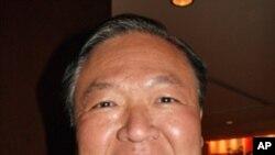 台湾驻美副代表张大同