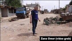 Qamîshlo