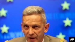 François Lecointre, Fransa Genelkurmay Başkanı
