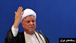 Hashami Rafsanjani