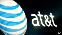 Telecommunications company AT&T wants to buy multimedia company Time Warner for about $85 billion. U.S. lawmakers want to make sure the deal does not harm competition.