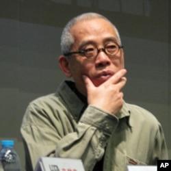 """被稱為""""中國獨立紀錄片之父""""的吳文光"""