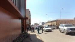 Sinalistrade rodoviária mata no Lubango - 1:59