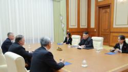 Trump-Kim ဒုတိယထိပ္သီးေဆြးေႏြးပြဲ အျမန္ဆံုးက်င္းပဖို႔ သေဘာတူ