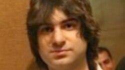 امیر جوادی فر، یکی از کشته شدگان در بازداشتگاه کهریزک