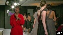 Në Uashington po krijohet industria e modës