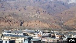 هشت آبده تاریخی بامیان به عنوان میراث فرهنگی معروض به خطر جهان درنزد یونسکو ثبت شده است.