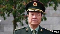 前中央軍委前副主席、政治局委員郭伯雄上將(網絡圖片)