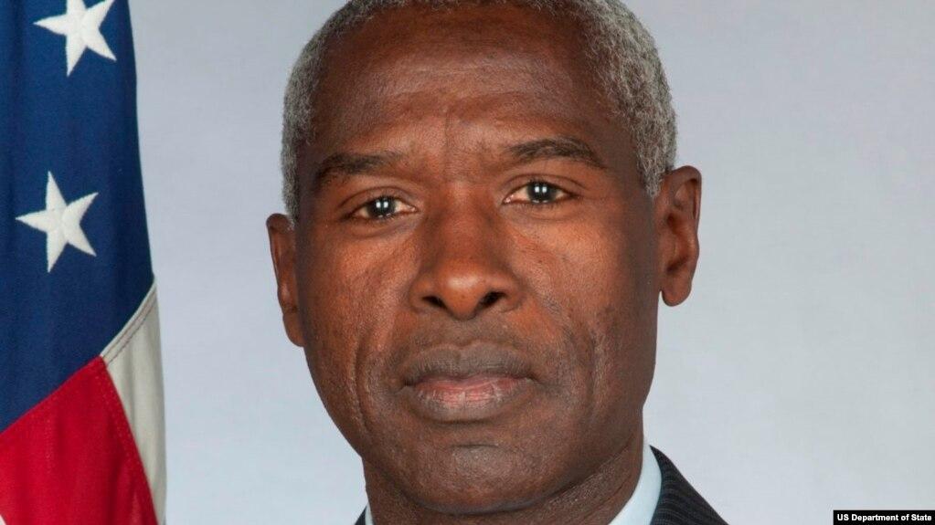 Embaixador Tuninabo Mushingi