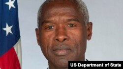 U.S. Ambassador to Senegal Mushingi. (File)