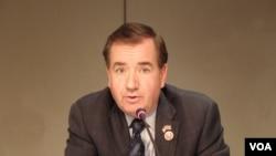 Dân biểu Ed Royce, Chủ tịch Ủy ban Ngoại giao Hạ viện Hoa Kỳ.
