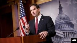 Marco Rubio exigió conocer el paradero de los 53 presos políticos que Cuba accedió a liberar