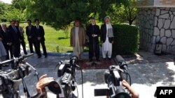 پنج خبرنگار افغان و دو خبرنگار خارجی در سال ۲۰۱۴ در افغانستان هلاک شد
