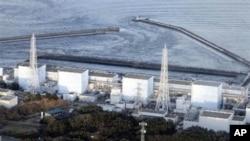 Fukushima Daiichi power plant's Unit 1