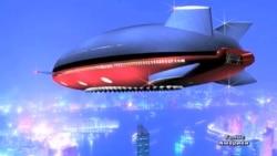 Пентагон та НАСА замовили українцю дирижабль