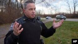 Las autoridades sirven que el estado de Ohio esté siendo inundado con una nueva mezcla de heroína que ha provocado un aumento de casos de sobredosis mortales.