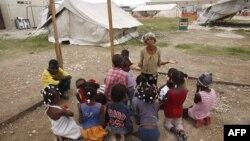 Anak-anak imigran gelap Haiti di Dominika tidak lagi bisa mendapat status warganegara (foto: ilustrasi).