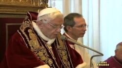 """Бенедикт XVI так і не став """"народним"""" папою"""