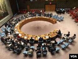 Consejo de Seguridad de la ONU, se reúne para discutir acciones de Corea del Norte