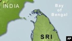 سری لنکا نے اقتصادی پابندیوں کی دھمکی کو ٹھکرادیا
