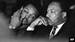 -Dr. Martin Luther King, Jr.