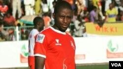 Mustapha Ibrahim