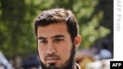 تروریست مظنون آمریکایی خود را بی گناه اعلام می کند