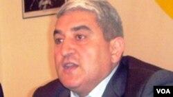 Hafiz Həsənov
