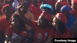 MDC Alliance Masvingo