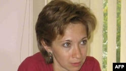 Наталья Таубина