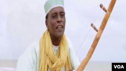 Alh. Manman Barka