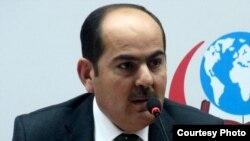 Əbdürrəhman Mustafa