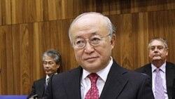 مخالفت ایران با درخواست آژانس بین المللی انرژی اتمی
