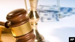Angola: Falta de tribunais leva à impunidade