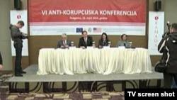 Nacionalna anti-korupcijska konferencija
