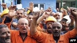 6 тисяч працівників компанії «Суецький канал» оголосили страйк
