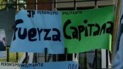رئيس جمهوری آرژانتين سرطان تيروئيد ندارد