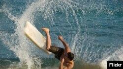Las islas son seguras para el turismo, aseguraron funcionarios hawaianos.