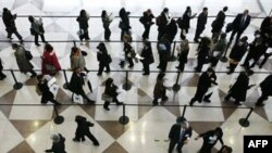 Улучшение на рынке труда?