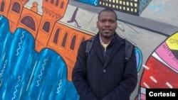 """31 Ago 2018 AFS - Júlio Candeeiro: """"João Lourenço é às vezes um homem isolado"""""""