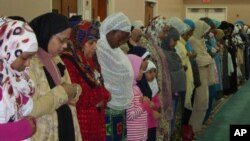 Bagi warga muslim AS, bulan Ramadan adalah waktunya untuk melakukan refleksi yang lebih mendalam dalam rangka meningkatkan ketakwaan mereka terhadap Allah SWT (foto: dok).